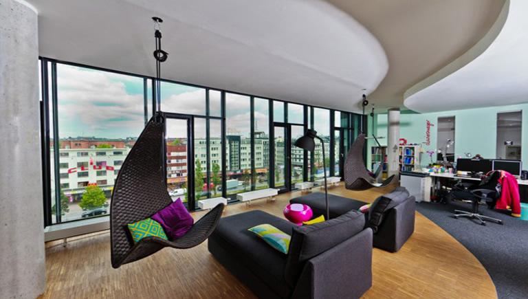 Lounge Hang