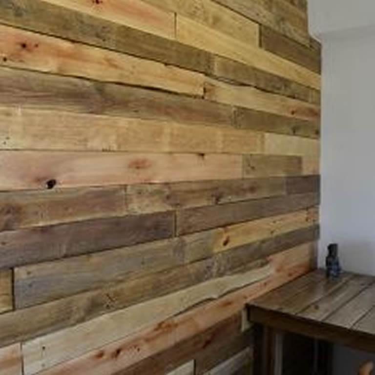 Muros-y-tabiques-Revestimiento madera