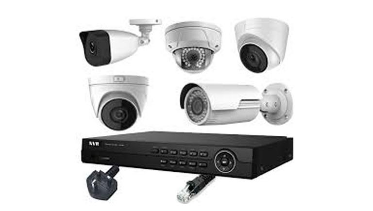 SEGURIDAD-CCTV y Camara